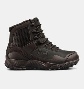 Under Armour Women's Valsetz RTS 1.5 Tactical Boot Black
