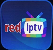 1 Year Activation Code for Tiger RED IPTV For Arabic,Europe ,Turkey channel