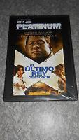 DVD EL ULTIMO REY DE ESCOCIA (THE LAST KING OF  SCOTLAND)