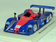 Spark 1/43 MG-Lola EX257 #37 Sebring 2003