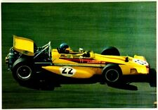 Cartolina Scuderia March-Formula 1 Non Viaggiata