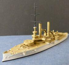 Navis Metal Model 1:1250 : Alter Cruiser Pocket Battleship Iowa - US Navy