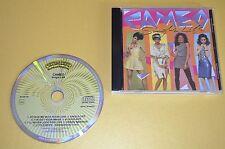 Cameo - Single Life / PolyGram Records 1985 / W. Germany 1st. Press / Rar