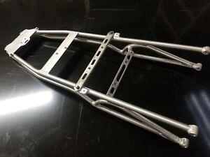 Zx14 Light Weight Racing Subframe