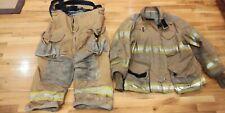 PBI Turnout Gear 48 Coat 44 Pants #32