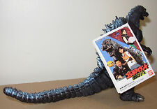 "Godzilla 1992 G-01  6"" with Godzilla Island Series 1 Tag/ Godzilla"