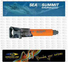 Solution Floating Hand Bilge Pump, Sea Kayak Rescue, Fishing Safety Seakayak