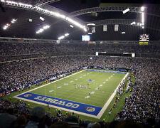 Dallas Cowboys Texas Stadium (Interio), 8x10 ColorPhoto