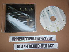 CD Indie Vaile - Was ich tun muss (1 Song) Promo MCD EAR LAB REC