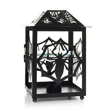 Yankee Candle Spider Web Collection Lantern Wax Melt Warmer Halloween - New!