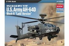 Academy 12551 1/72 US Army AH-64D Block II Late version