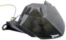 Stop a led con frecce integrate FUME' kawasaki z750 2008 2009 2010 2011 2012