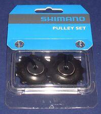 Shimano 105 SLX Tiagra Jockey Wheels RD-5700 Rear Derailleur Pulley Y5XH98120