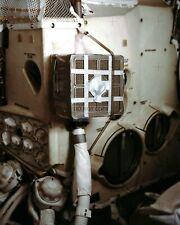 APOLLO 13 MAKE-SHIFT CARBON DIOXIDE ADAPTER - 8X10 NASA PHOTO (DD461)