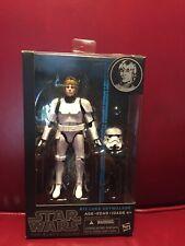 Star Wars Black Series Luke In Stormtrooper Uniform
