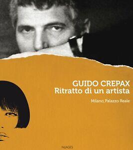 Ritratto di un artista - Guido Crepax