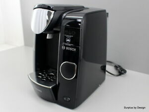 Bosch Tassimo T47+ TAS4752UC Hot Drinks Machine