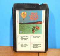 TEN YEARS AFTER WATT 1970 STEREO 8 TRACK TAPE CARTRIDGE TESTED! A