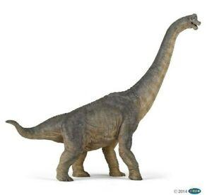 Dinosauro Brachiosauro Papo 55030 Brachiosaurus Brachiosaure
