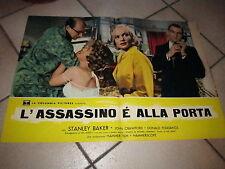 L'ASSASSINO è ALLA PORTA  Baker Noir  Hell is a City 1960 VAL GUEST HAMMER FOTOB