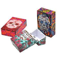 Etuis Décoratifs Paquets Cigarettes boîtes PORT GRATUIT