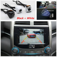 High Definition Mini Wide Angle Waterproof Car Rear View Backup Reverse Camera