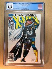 Uncanny X-Men #289 WHILCE PORTACIO Cover & Art - CGC 9.8 NM/MT - WHITE PAGES NR
