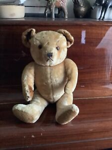 Ours Ancien francais - teddy bear