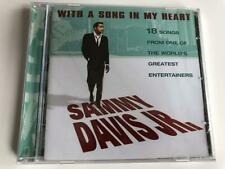 Sammy Davis Jr - With A Song In My Heart