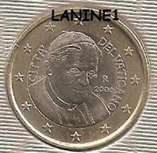 1 EURO DU COFFRET BU VATICAN 2006 (RARE)