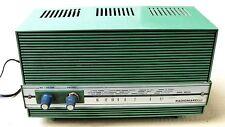 RADIO D'EPOCA A VALVOLE RADIOMARELLI  mod: RD 249