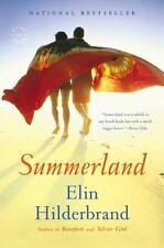 Summerland: A Novel, Hilderbrand, Elin, Good Book