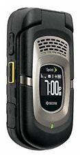 Kyocera DuraMax E4255 - Black (Sprint) Cellular Phone