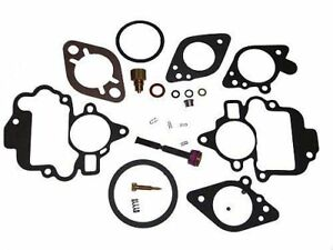 Carburetor Repair Kit 1946-1950 Chrysler with Carter BB 1bbl NEW 46 47 48 49 50