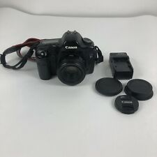 Canon EOS 5D Classic Camera Body With 50mm Lens & Battery/Charger Free Shipping*