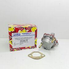 POMPA CARBURANTE BCD CON GUARNIZIONE FIAT 500F - 500L - 600 - 600D PER 4117991