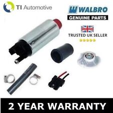 GENUINE WALBRO TIA 255 FUEL PUMP KIT FOR CITROEN SAXO 1.6 VTS / PEUGEOT 106 GTI