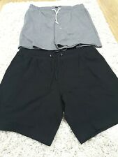 2x Men's Shorts Size L
