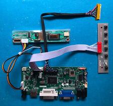 "HDMI DVI VGA Audio Board for 17.1"" 1440x900 LP171WX2-TLA1 -TLA2 TLA3 LP171W01-A4"