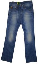 G-Star Raw GS01 YIELD LOOSE  W31 L34  Mens Blue Lifft Denim Jeans