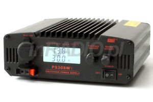 QJE PS-30SW V DC SWITCHING POWER SUPPLY 30A 1,5-15V FAST UPS or GLS DELIVERY