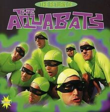 The Aquabats - Return of Aquabats [New CD]