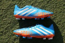 NEW Adidas Predator LZ TRX Lethal Zone Football Boots UK Size 11 Firm Ground