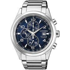 Reloj Citizen Titanio CA0650-82L Titanium Eco-Drive