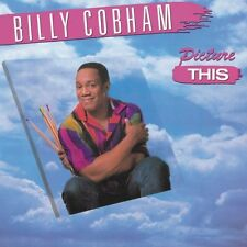 Billy Cobham - Picture This / REMASTERED