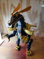 "Bandai 1993 Mighty Morphin Power Rangers Lord Zedd SERPENTERA Japan RARE!!!! 18"""