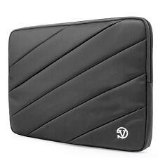 "13"" Laptop Notebook Neoprene Sleeve Pouch Cover Bag Case For HP Lenovo Dell Gray"
