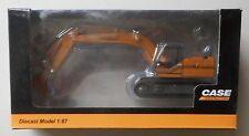 CASE CONSTRUCTION 1488 PLUS TRACKED EXCAVATOR 1/87 HO Scale Vehicle HWP HOBBY
