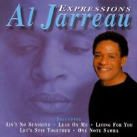 Al Jarreau - Expressions (CD) (2003)
