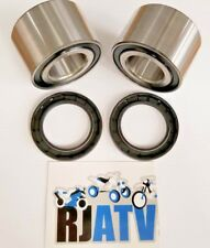 Can-Am Outlander 400 2003-2004 Both Front Wheel Bearings And Seals